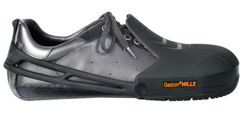Gaston Mille Safety Overshoes