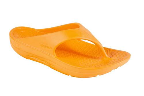 Telic Thongs - Flip Flops Sweet Tangerine