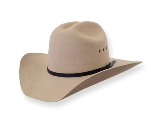 e4463eebd17 Pure Western Tornado Wool Felt Hat in Light Cream - Koolstuff Australia