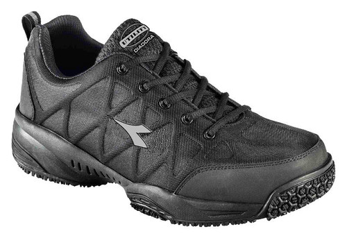 Diadora comfort worker steel cap safety shoes