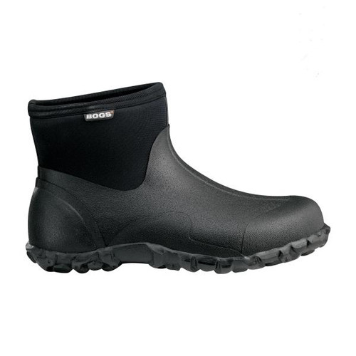 4b4ed9fe537 BOGS Classic Short Mens Insulated Waterproof Gumboots in Black.  129.95   109.95. Pure Western Tornado Wool Felt Hat in Light Cream