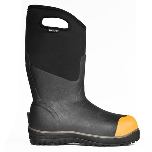more photos bdfdf e45be BOGS Classic High Handle Mens Insulated Waterproof Gumboots ...