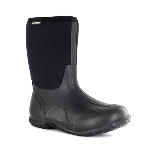 Bogs Classic Mid Women's Insulated Gumboots