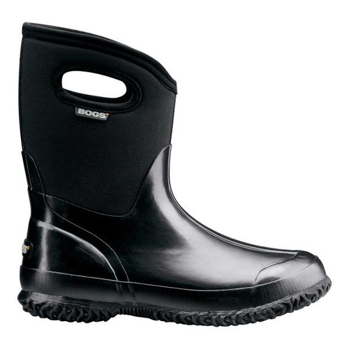 Bogs Classic Mid With Handles Insulated Women's Gumboots
