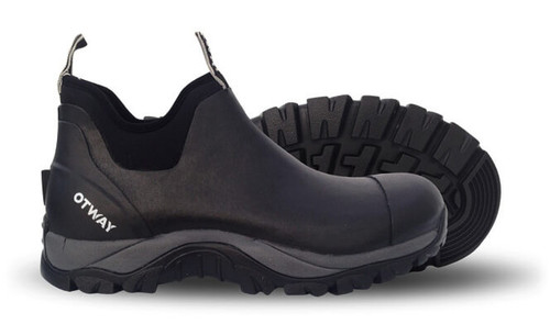Otway Ranger Lo Insulated Waterproof Neoprene Winter Work Boots