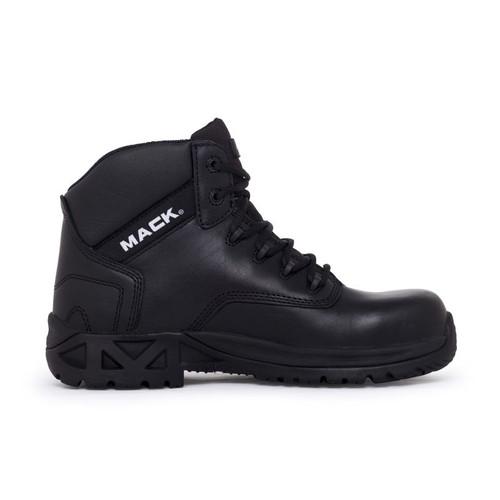 7cf1220c782 Mack Boots Titan II Wide Composite Toe Cap Electrical Hazard Lace Up ...