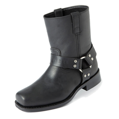 e97b365cbf6 Johnny Reb Motorcycle Boots