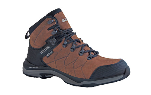 3007b5b72 Gator Explorer Waterproof Soft Toe Hiking Boots (GE5869)
