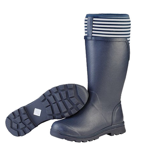 7ed76a48765 Muck Boots Cambridge Tall Women s Rain Boots (SWCC-25TR)