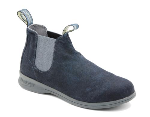 Blundstone 1389 Denim Canvas Boots (1389)