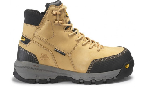 Cat Work Boots and Safety Boots f6ea510c3