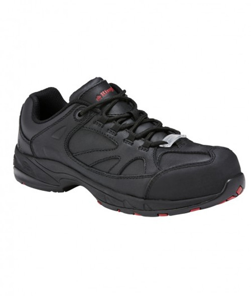 KingGee Women's CompTec G7 Composite Toe Leather Safety Shoes (K26610)