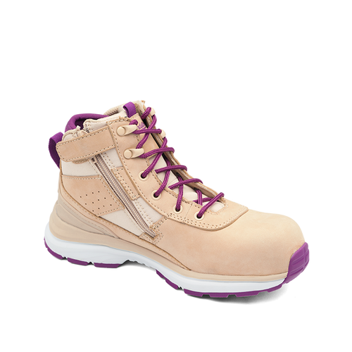 Blundstone 885 Women's Composite Toe Safety Work Boots (885)
