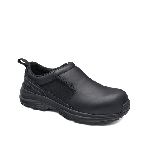 Blundstone 886 Women's Composite Toe Slip On Safety Shoes (886)