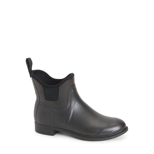 Muck Boots Derby Women's Waterproof Equestrian Boots in Black (SDBY-000)