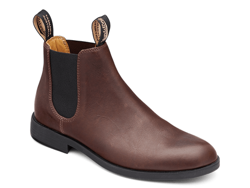 Blundstone 1900 Chestnut Brown Leather Dress Boots (1900)