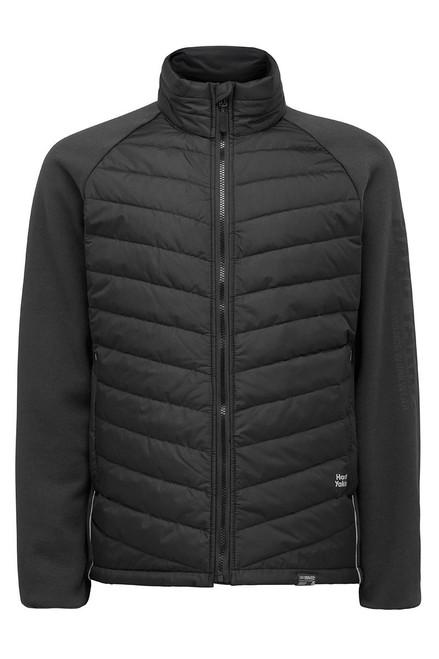 Hard Yakka Hybrid Fleece Jacket (Y06722)