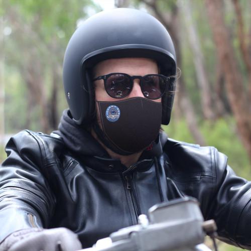 Johnny Reb Face Masks 3 Pack (JRA10017)