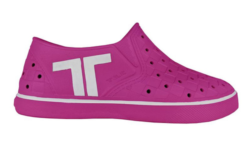 Telic Kids MVP Soft, Flexible and Supportive Shoes in Pink (T600-KIDS-MVP-PINK)