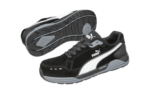 Puma Airtwist Safety Shoes 644657 (644657)