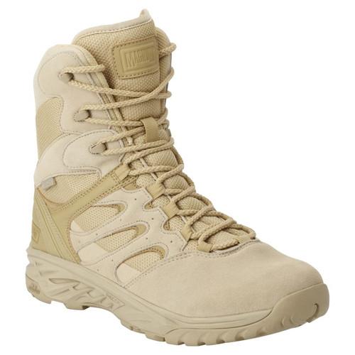 Magnum Wildfire Tactical 8.0 SZ WP Desert Tan Lightweight Waterproof Boots (MWE100 DTN)