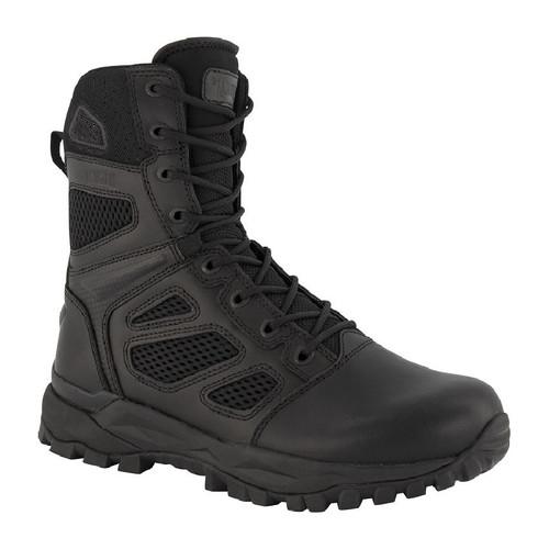 Magnum Elite Spider X 8.0 SZ Black Lightweight Tactical Boots (MEE130 BLK)