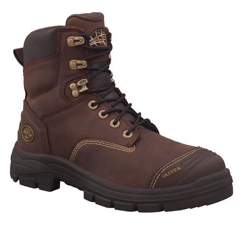 94ac845fe19 Oliver Work Boots and Work Shoes | Koolstuff Australia