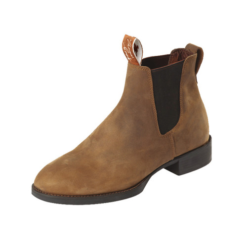 Thomas Cook All Rounder Boots Non-Safety