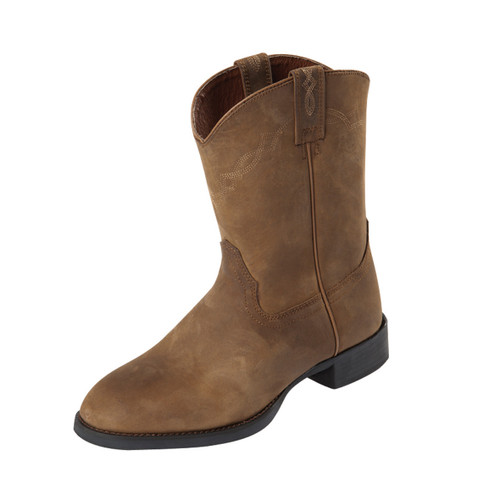 Thomas Cook All Rounder Roper Boots Non-Safety