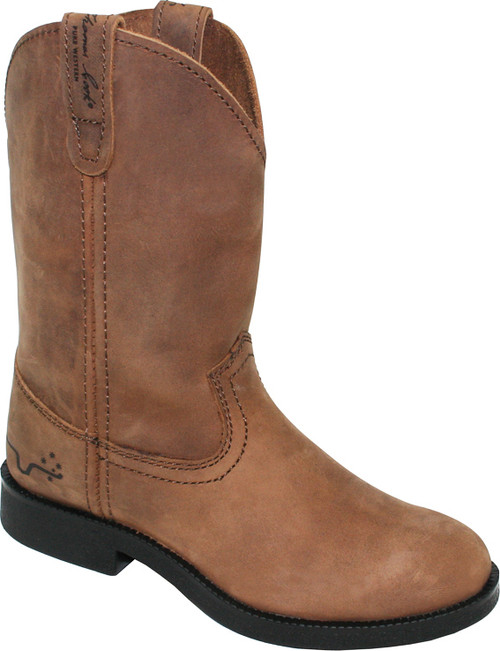 ad7ec658973 Thomas Cook Cisco Kids Western Style Boots