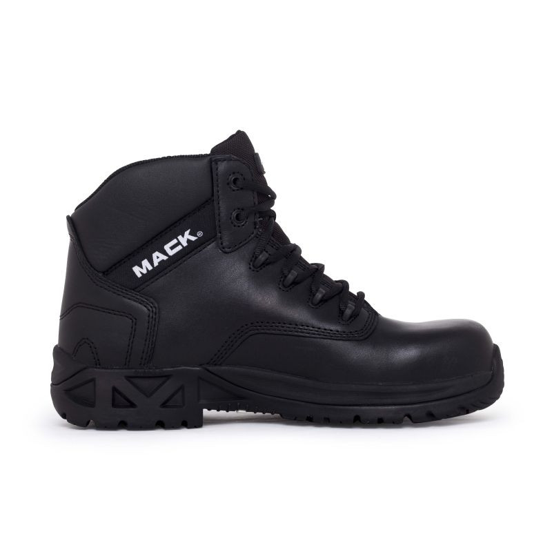 275bcc5b79d Details about Mack Boots Titan II Wide Composite Toe Cap Electrical Hazard  Lace Up Work Boo...