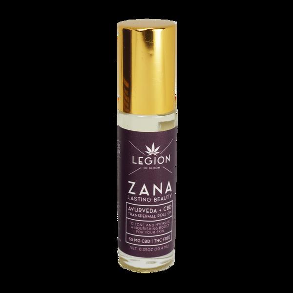 ZANA LASTING BEAUTY