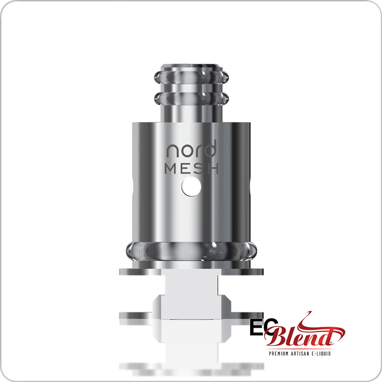 Replacement POD Coil - SmokTech - Nord - Mesh - 5 Pack