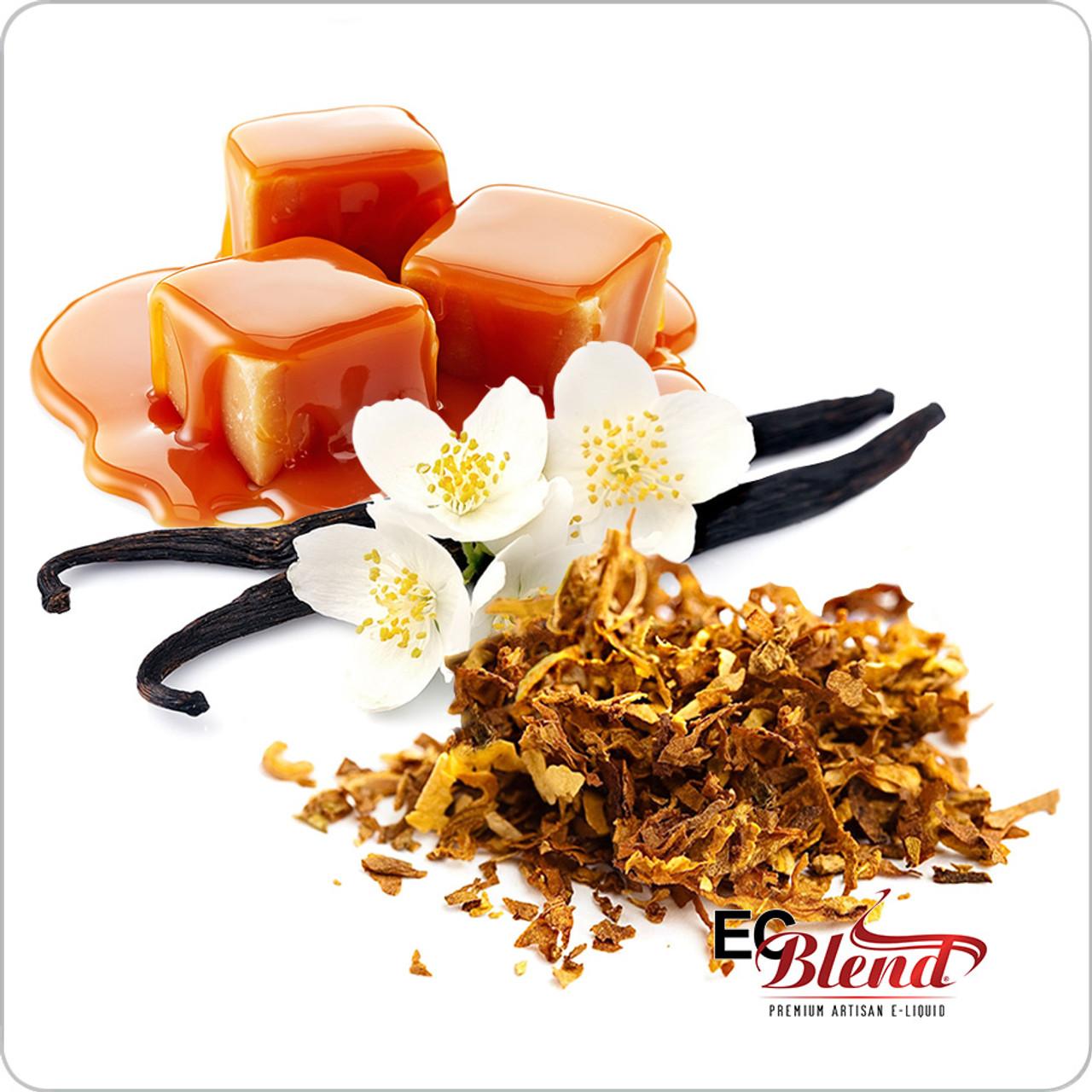 RY 4 Tobacco (E-Liquid Flavor)