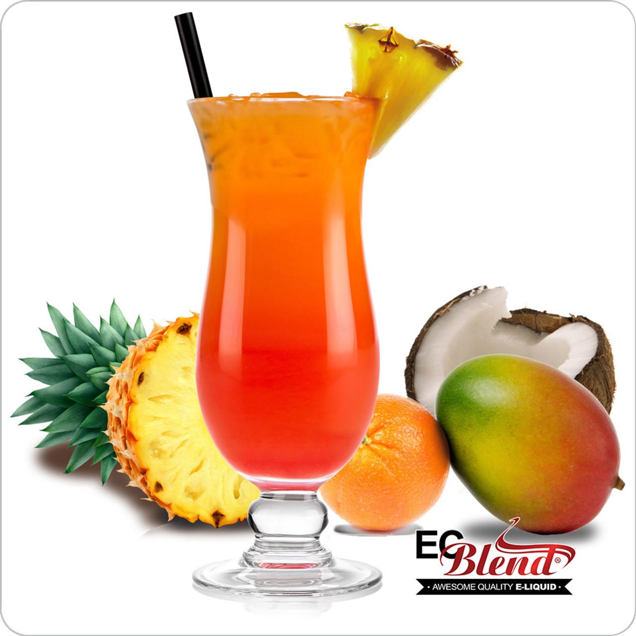 Bahama Mama (E-Liquid Flavor)