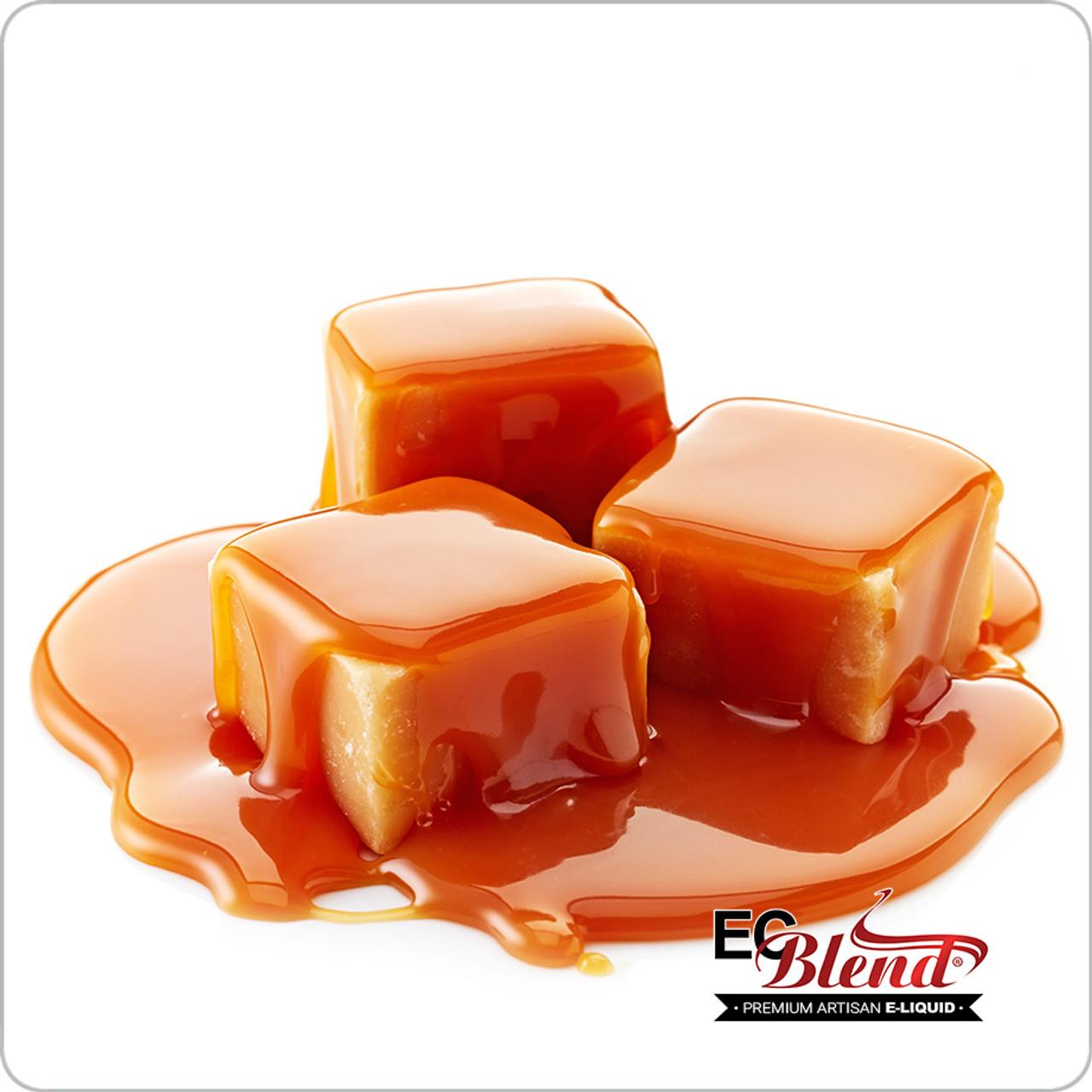 Caramel (E-Liquid Flavor)