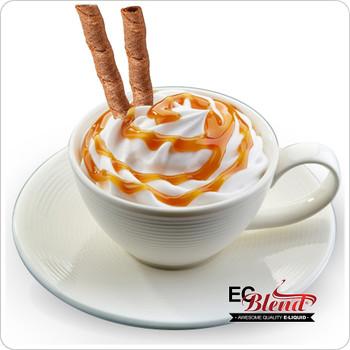 Caramel Macchiato - Premium Artisan E-Liquid | ECBlend Flavors