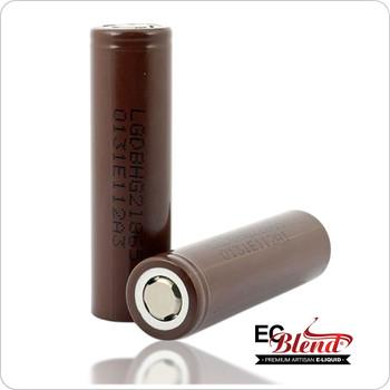 ECBlend Flavors | E-Liquid | Vape Juice & Vape Supplies