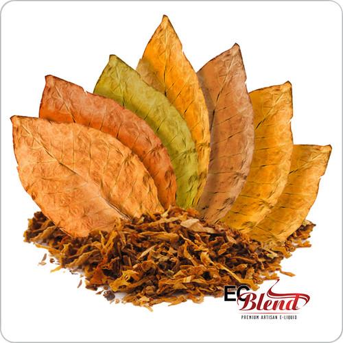 7 Leaf Tobacco Blend - Premium Artisan E-Liquid   ECBlend Flavors