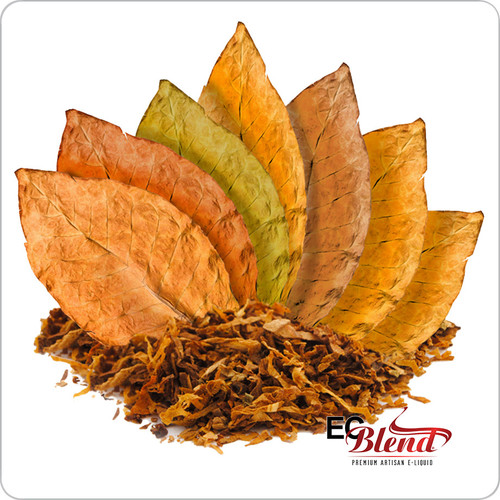 7 Leaf Tobacco Blend (E-Liquid Flavor)