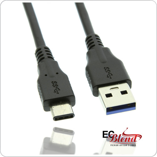 USB Type C Charging Cable