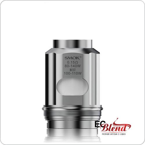 Smoktech TFV18 Dual Mesh Replacement Coil Head