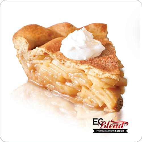 Apple Pie - Premium Artisan E-Liquid   ECBlend Flavors
