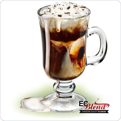 Coffee Liqueur Wizard - Premium Artisan E-Liquid   ECBlend Flavors
