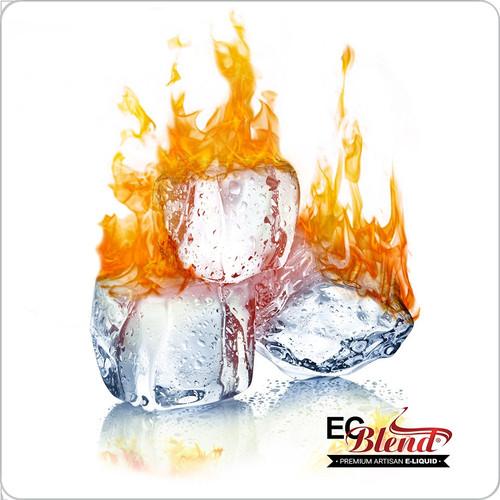 Fire and Ice - Premium Artisan E-Liquid   ECBlend Flavors