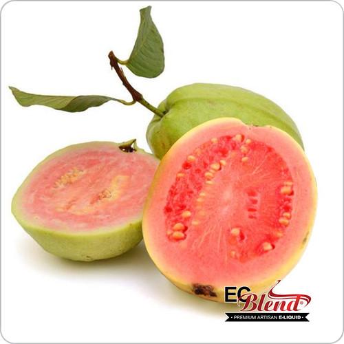 Guava - Premium Artisan E-Liquid | ECBlend Flavors