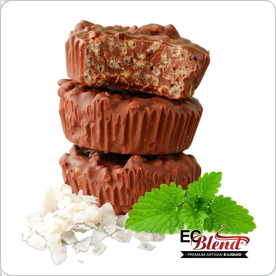 Chocolate Mint Coconut Crunch (E-Liquid Flavor)