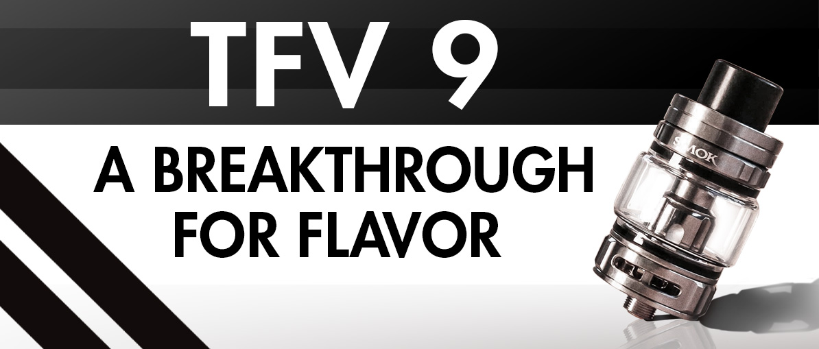 Smoktech TFV9
