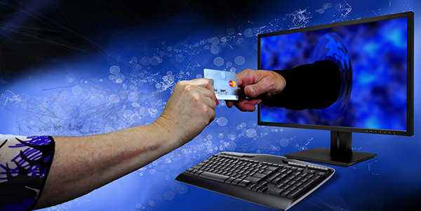 Internet and Credit Cards