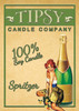 Spritzer | Soy Candle